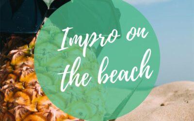 Taller de Impro en Málaga Verano 2020 – Impro On The Beach