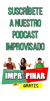 Podcast Improvisado