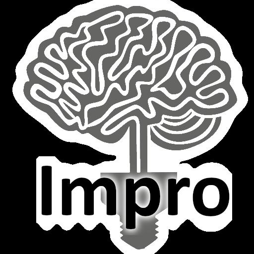 app para impro