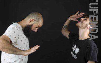Taller de Viewpoint en la Improvisación Teatral, en Málaga